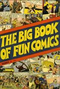 Big Book of Fun Comics (1935) 1