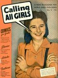Calling All Girls (1941-1949 Parents' Magazine) 1st Series 2