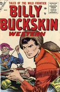 Billy Buckskin (1955) 1