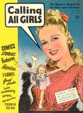Calling All Girls (1941-1949 Parents' Magazine) 1st Series 8
