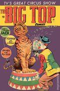 Big Top Comics (1951) 2