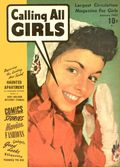 Calling All Girls (1941-1949 Parents' Magazine) 1st Series 14