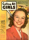 Calling All Girls (1941-1949 Parents' Magazine) 1st Series 17
