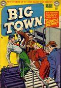 Big Town (1951) 7