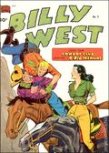 Billy West (1949) 5