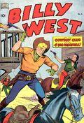 Billy West (1949) 6