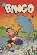 Bingo, the Monkey Doodle Boy (1951) 1(1951)