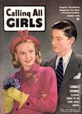 Calling All Girls (1941-1949 Parents' Magazine) 1st Series 37