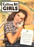 Calling All Girls (1941-1949 Parents' Magazine) 1st Series 40