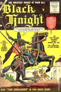 Black Knight (1955 Atlas) 1