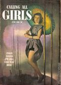 Calling All Girls (1941-1949 Parents' Magazine) 1st Series 50