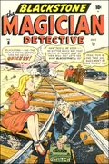 Blackstone the Magician (1948) 3
