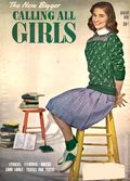 Calling All Girls (1941-1949 Parents' Magazine) 1st Series 52