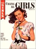 Calling All Girls (1941-1949 Parents' Magazine) 1st Series 60