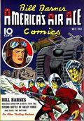 Bill Barnes Comics (1940) 2