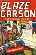 Blaze Carson (1948) 1