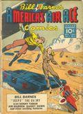 Bill Barnes Comics (1940) 5