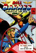 Bill Barnes Comics (1940) 8