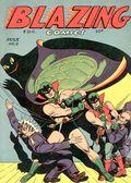 Blazing Comics (1944) 2
