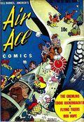 Bill Barnes Comics (1940) 11