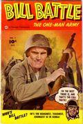 Bill Battle The One Man Army (1952) 1