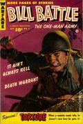 Bill Battle The One Man Army (1952) 4