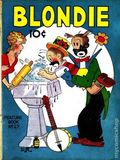 Blondie Feature Books (1942) 27