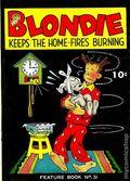 Blondie Feature Books (1942) 31