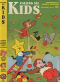 Calling All Kids (1946) 12