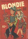 Blondie Feature Books (1942) 36