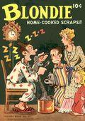Blondie Feature Books (1942) 43