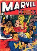 Marvel Mystery Comics (1939) 3
