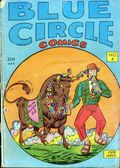 Blue Circle Comics (1944) 4