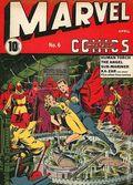 Marvel Mystery Comics (1939) 6