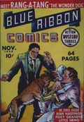 Blue Ribbon Comics (1939 MLJ) 1