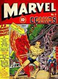 Marvel Mystery Comics (1939) 9