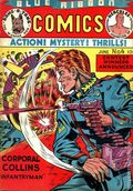 Blue Ribbon Comics (1939 MLJ) 4
