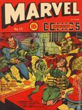 Marvel Mystery Comics (1939) 12