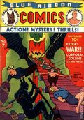 Blue Ribbon Comics (1939 MLJ) 7
