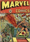 Marvel Mystery Comics (1939) 15