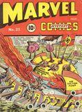 Marvel Mystery Comics (1939) 21