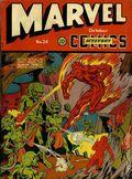 Marvel Mystery Comics (1939) 24
