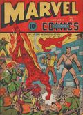 Marvel Mystery Comics (1939) 25