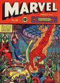 Marvel Mystery Comics (1939) 28