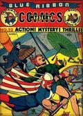 Blue Ribbon Comics (1939 MLJ) 22