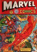 Marvel Mystery Comics (1939) 31