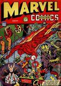 Marvel Mystery Comics (1939) 34