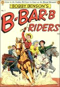 Bobby Benson's B-Bar-B Riders (1950 ME/AC) 1