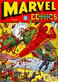 Marvel Mystery Comics (1939) 40