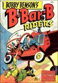 Bobby Benson's B-Bar-B Riders (1950 ME/AC) 5